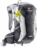 Рюкзак Deuter Compact EXP 10 SL black-white (7130)