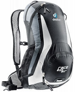 Рюкзак Deuter Race EXP Air black-white (7130)