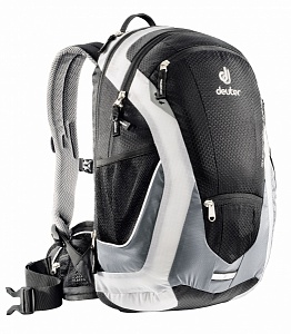 Рюкзак Deuter Superbike 14 EXP SL black-white (7130)