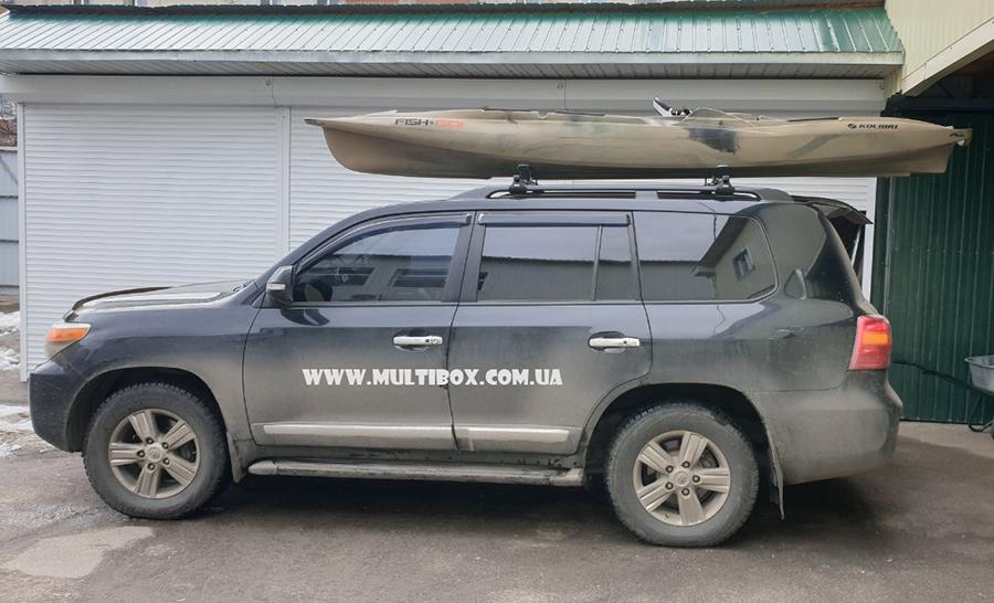 Недорого купить крепление для перевозки серфа Amos Surfing