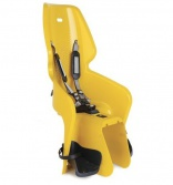 Детское велокресло Bellelli Lotus Clamp mustard-yellow SAD-91-08