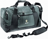 Спортивная сумка Deuter Relay 40 granite-black (4700)