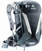 Рюкзак Deuter Compact EXP 12 black-granite (7410)