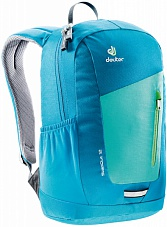 Рюкзак Deuter StepOut 12 mint-petrol (2307)