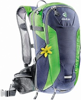 Рюкзак Deuter Compact Air EXP 8 SL blueberry-spring (5202)