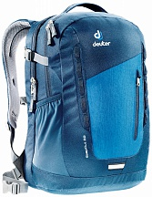 Рюкзак Deuter StepOut 22 bay dresscode-midnight (3328)