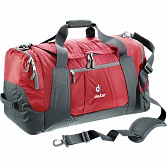 Спортивная сумка Deuter Relay 60 cranberry-granite (5490)