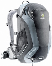 Рюкзак Deuter Bike One 20 black-titan (7490)