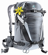 Рюкзак Deuter Freerider 24 SL anthracite-black (4750)