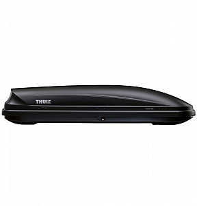 Авто бокс Thule Pacific 600 Antracite black