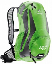 Рюкзак Deuter Race EXP Air spring-anthracite (2431)