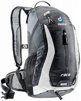 Рюкзак Deuter Race black-white (7130)