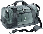 Спортивная сумка Deuter Relay 60 granite-black (4700)