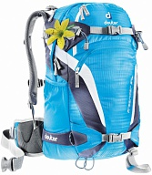 Рюкзак Deuter Freerider 24 SL turquoise-blueberry (3315)