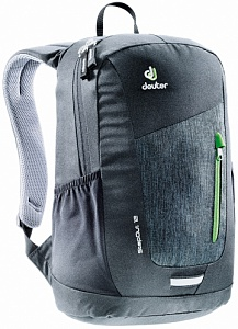 Рюкзак Deuter StepOut 12 dresscode-black (7712)