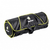 Косметичка Deuter Wash Bag Roll black-apple (7220)