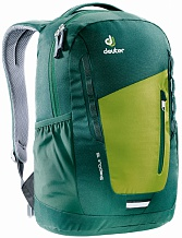 Рюкзак Deuter StepOut 16 moss-forest (2219)