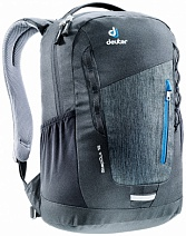 Рюкзак Deuter StepOut 16 dresscode-black (7712)