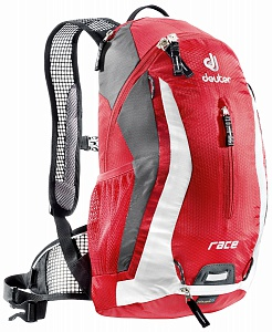 Рюкзак Deuter Race fire-white (5350)
