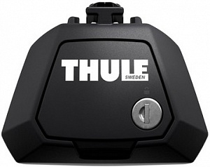 Опоры Thule Evo Raised Rail