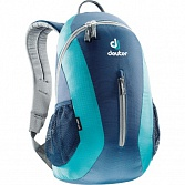 Рюкзак Deuter City Light midnight-petrol (3351)