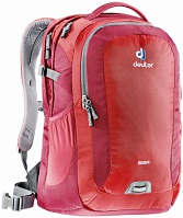 Рюкзак Deuter Giga fire-cranberry (5520)