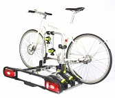 Платформа для велосипедов на фаркоп Interpack Viking 3