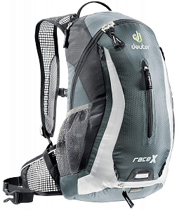 Рюкзак Deuter Race X granite-white (4111)