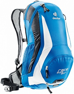 Рюкзак Deuter Race EXP Air ocean-white (3170)