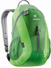 Рюкзак Deuter City Light emerald-spring (2215)