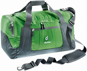 Спортивная сумка Deuter Relay 40 emerald-granite (2405)