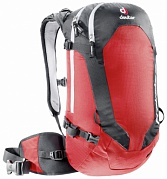 Рюкзак Deuter Provoke 16 fire-black (5730)