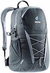 Рюкзак Deuter GoGo black-titan (7490)